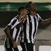 Para rir um pouquinho… Ex-botafoguenses afundam rivais do Botafogo
