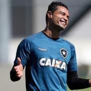 Ex-Botafogo, Dudu Cearense anuncia fim da carreira nos gramados e novo rumo