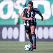 'Homem de negócio', ex-Botafogo Dudu Cearense vira mentor financeiro de atletas