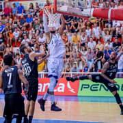 Basquete: Em jogo eletrizante, Botafogo é derrotado pelo São José fora de casa