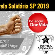 Botafoguenses organizam campanha de doação de sangue dia 16 no Hospital das Clínicas, em São Paulo