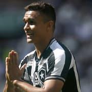 Quase um ano sem Erik: quem foram os pontas do Botafogo no período