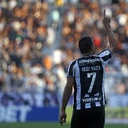 Patrocinador respeita protesto do elenco, mas elogia Botafogo e diz que intenção é renovar para 2020