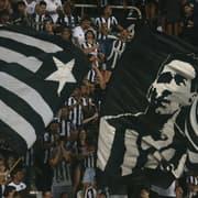 Jornal faz lista com os 30 maiores ídolos do Botafogo; veja o ranking