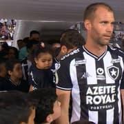 Botafogo perde patrocínio master e vive incerteza com S/A durante pandemia do novo coronavírus