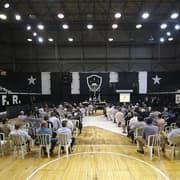 Assembleia para votar novo projeto da Botafogo S/A deve ocorrer no dia 27 e pode ser transmitida