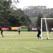 Pré-temporada Botafogo-2020: golaços de Pedro Raúl e Rhuan marcam o dia 4