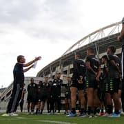 Honda, Autuori com mais poder e dispensas: comitê executivo do Botafogo se reúne nesta quinta
