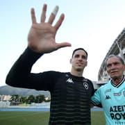 Manga faz 83 anos no Dia do Goleiro, e não é coincidência: a história de uma lenda do futebol e do Botafogo