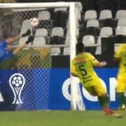 Hoje no Japão, Erik escolhe dois jogos especiais pelo Botafogo