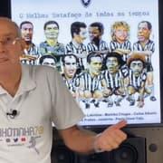Indignado, Gerson desabafa contra decisão da diretoria do Botafogo de demitir Sebastião Leônidas