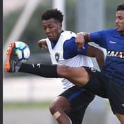 Botafogo fez dívida com Jean, Moisés e Yago? Explica aí, Mufarrej…