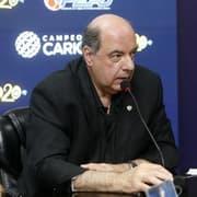 Botafogo paga o preço pela covardia de seus dirigentes