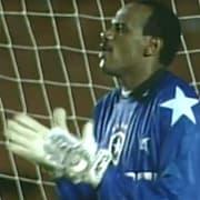 Herói do Botafogo em 1995, Wagner fez 'aposta de Manga' antes de final