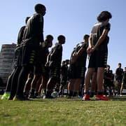 Botafogo é o clube grande brasileiro com mais técnicos diferentes no século