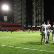 Lédio Carmona: 'Com o elenco que o Botafogo tem não pode sonhar muito alto'