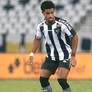Comentarista não entende Botafogo não usar Lecaros e testaria Warley na lateral: 'Cascardo não vai acrescentar tanto'