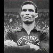 Botafogo planeja lançamento de camisa em homenagem ao ex-goleiro Manga