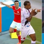 Botafogo lidera lista de vítimas da 'lei do ex' do Brasileirão em 2020; três jogadores não comemoraram gols