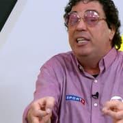 Casagrande revela que gostaria de ter jogado no Botafogo e dá recado ao time: 'História tem que ser respeitada'