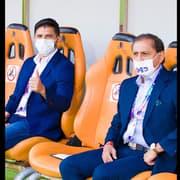 (OFF) Ex-Botafogo, Ramón Díaz vence a primeira nos Emirados Árabes
