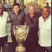 Repórter da Globo se solidariza com o Botafogo e torce pela volta à elite: 'Para o bem da história e do futebol brasileiro'