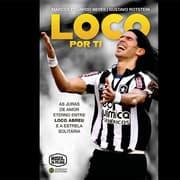 Em livro, Loco Abreu culpa Oswaldo de Oliveira por saída e sonha em voltar ao Botafogo como técnico