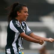 Futebol feminino: Rainha dos Clássicos, Vivian projeta Campeonato Carioca pelo Botafogo