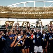 Ferj divulga regulamento do Campeonato Carioca Feminino de 2021, que começa em setembro