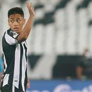 Botafogo 'economiza' agora R$ 1,5 milhão com saídas de Cavalieri e Lecaros, mas terá de pagar valor no futuro