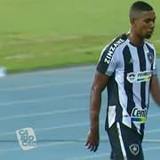 Kanu é julgado pelo TJD-RJ por expulsão contra o Flamengo e está liberado para atuar pelo Botafogo