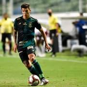 (OFF) Ex-Botafogo, Bruno Nazário estreia com 'pré-assistência' para gol de Ribamar e ajuda a evitar derrota do América-MG