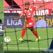 Oferecidos ao Botafogo, Chay e Yesus Cabrera brilham com golaços na rodada de sábado. Assista!