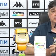 Botafogo S/A: clube deve enviar ofício nesta semana para votação do acordo de investimento em Assembleia Geral