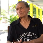 Aniversariante no Dia do Goleiro, Manga fala com carinho do Botafogo: 'Tem que se recuperar, é time grande'