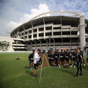 Botafogo busca primeiro volante no estilo 'pitbull' para reforçar elenco