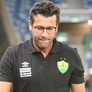 (OFF) Já? Ex-Botafogo, Alberto Valentim é demitido do Cuiabá na primeira rodada do Brasileiro e invicto