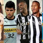 Botafogo fatura R$ 1 milhão e dobra receita com mecanismo de solidariedade em 2020