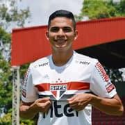 Botafogo tem interesse e faz sondagem por Bruno Rodrigues, do São Paulo