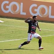 (OFF) Com gol de ex-Botafogo, Vasco perde para Operário na estreia na Série B