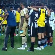 Botafogo perde quase R$ 3 milhões por aproveitamento ruim em pênaltis na temporada