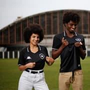Canal: Botafogo não deve renovar com Kappa e estuda opções
