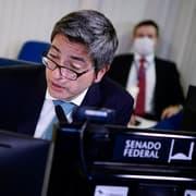 Senado negocia derrubar vetos de Bolsonaro a redução de imposto de clube-empresa