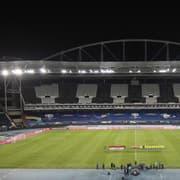 CBF pede para Copa América tirar jogos da Seleção Brasileira do Nilton Santos por conta do gramado