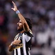 Botafogo perde recurso e ainda é condenado por 'má-fé' em ação movida por Loco Abreu; dívida é de cerca de R$ 6 milhões