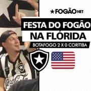 Netflix produz série sobre o Botafogo e grava com ídolos nos Estados Unidos