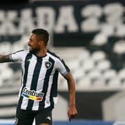 Atlético-MG monitora situação de Diego Gonçalves, destaque do Botafogo na Série B