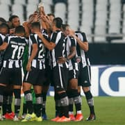 Botafogo estipula prêmio de R$ 3 milhões em caso de acesso à Série A e inclui previsão no orçamento