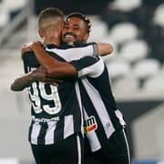 Botafogo: Diego Gonçalves é relacionado para enfrentar o Londrina; Rafael Navarro também volta