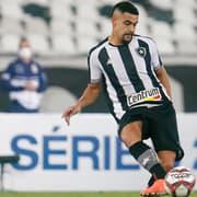 Pitacos: precisamos falar sobre Barreto, um pitbull que não morde no Botafogo; boa sorte a Enderson Moreira